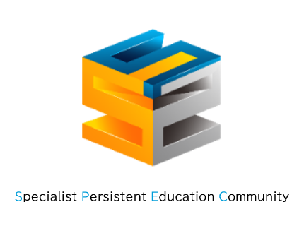 「SPEC」ロゴ